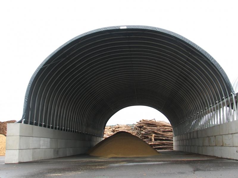 Astillas de madera - Francia